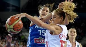 Basket- Mondial 2018- Dames: l'Espagne, pays organisateur