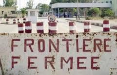 Interceptés, 12 Guinéens dans un cantonnement militaire à Vélingara