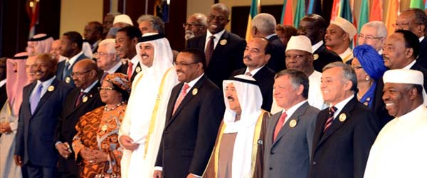 Une étude révèle une hausse des échanges du Conseil de coopération du Golfe avec avec l'Afrique