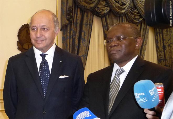 Forum économique France-Angola: Pour le renforcement de la relation économique et la gestion des crises en Afrique