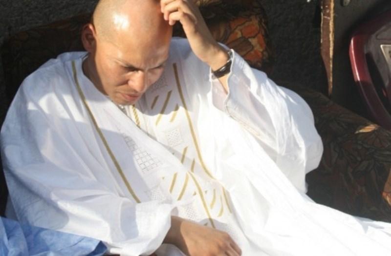 Karim Wade convoqué à la CREI, ce vendredi