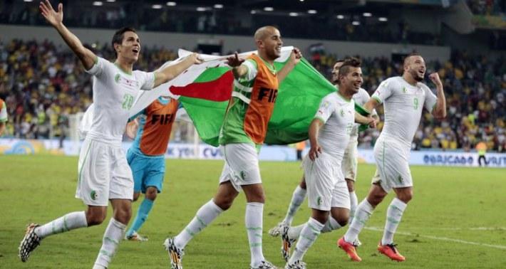 Classement FIFA: l' Algérie toujours en tête, le Rwanda gagne 22 rangs