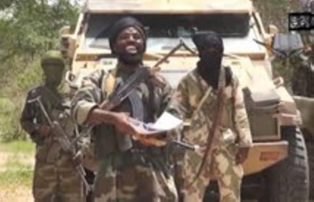 32 personnes tuées par Boko Haram au Nigéria