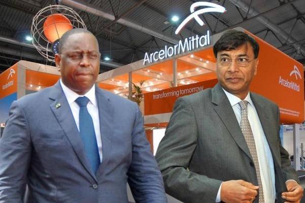 Arcelor Mittal-Etat du Sénégal: Pourquoi l'AJE a refusé de s'exécuter ?