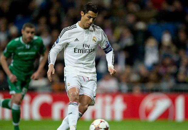 Real Madrid : Bale-Ronaldo, qui est le plus rapide ? Benzema donne la réponse
