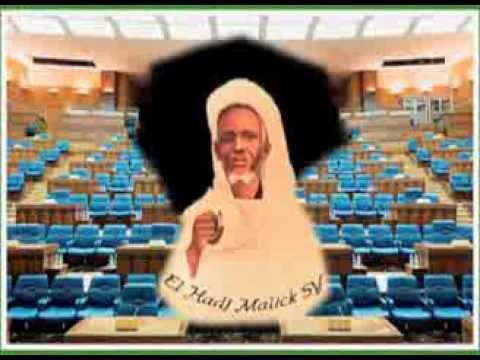 Symposium Mawloud 2015 : L'émergence doit prendre en compte les aspirations spirituelles du peuple (religieux)