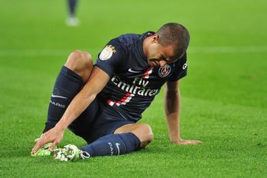 PSG : T. Silva, Lucas... Les troupes de Laurent Blanc s'agacent et tirent la sonnette d'alarme