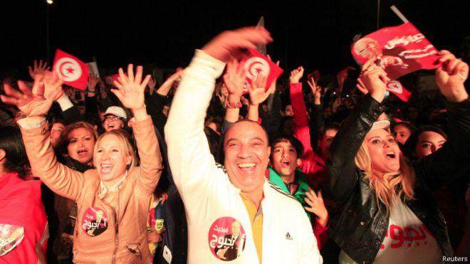 Tunisie, des résultats contestés