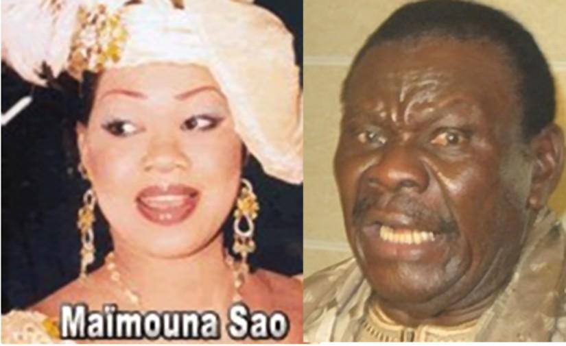 """Maimouna Sao l'ex femme de Cheikh Bethio: """"c'est lui qui m'as appris tout ce qu'il me reproche"""""""