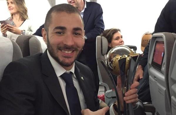 CAN 2015- Karim Benzema : «L'Algérie a une équipe capable de décrocher la CAN»