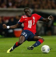 Lille : Crystal Palace et QPR sur Pape Ndiaye Souaré