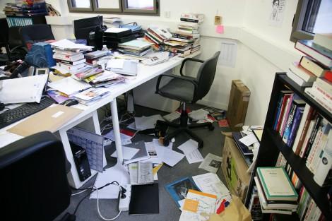 Cambriolage la pr fecture de v lingara - Bureau des associations prefecture ...