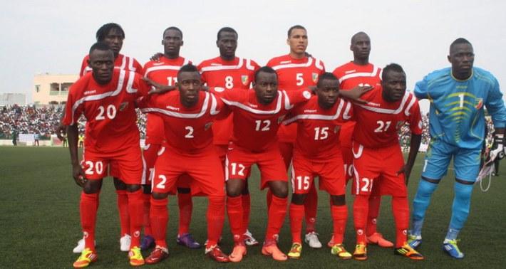 CAN 2015- Préparation : Congo- Cap-Vert, le 10 janvier à Dakar