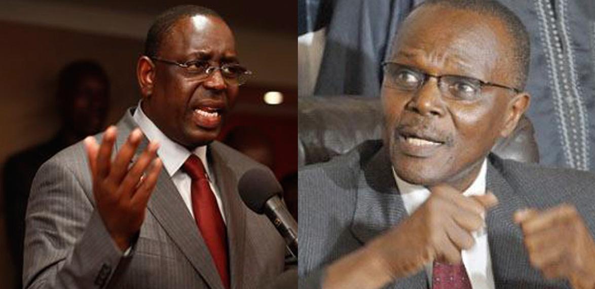 """Ps et Apr en désaccord : """" le Ps est un parti politique et l'Afp une confrérie"""" selon le politologue Yora Dia"""