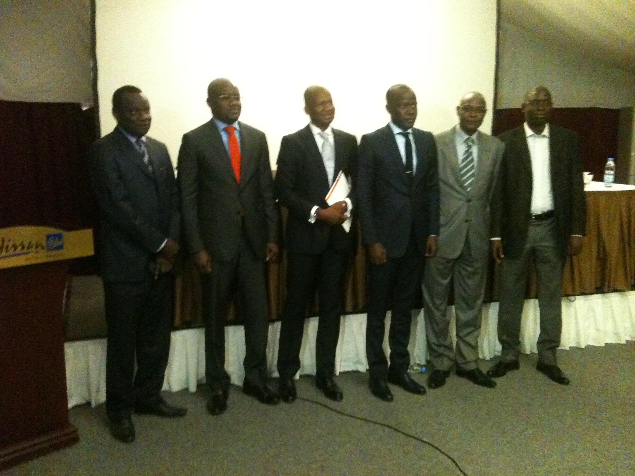 Signature partenariat : Le Soleil - BHS - Teyliom Properties s'engagent pour l'accès à la propriété foncière