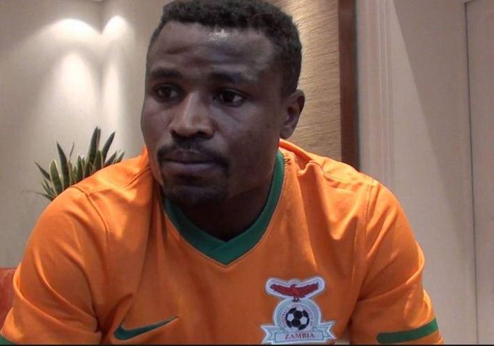 CAN 2015-ZAMBIE: Christopher Katongo définitivement écarté
