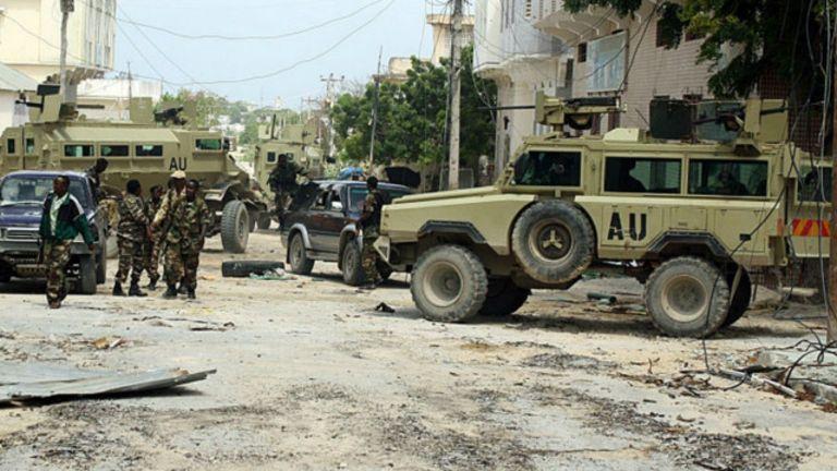 Al-Shabab a perpétré de nombreuses attaques contre la mission africaine depuis ces trois derniers ans.