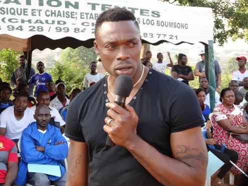 Cameroun : Kameni accepte le choix de finke