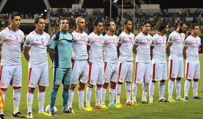 Can 2015: La Tunisie en amical contre l'Algérie et le Mali