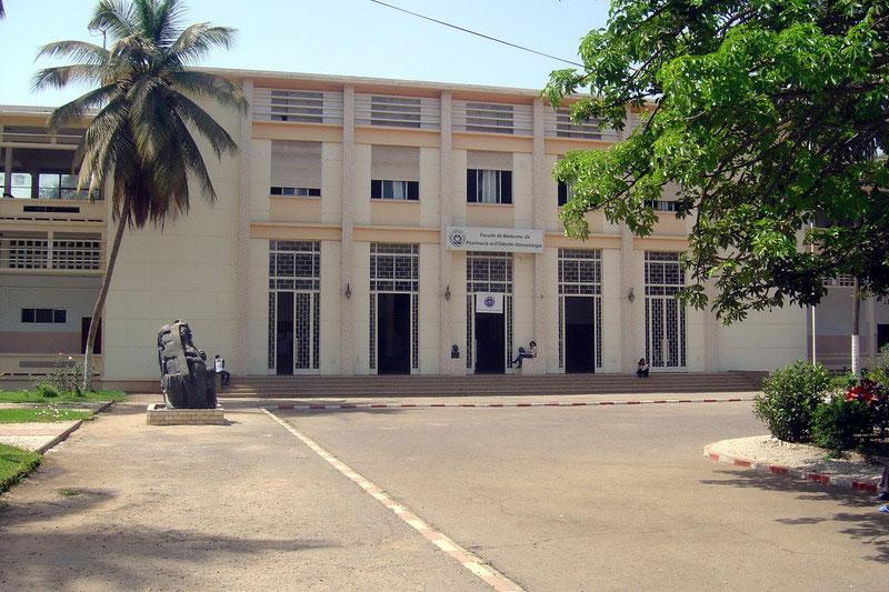 Faculté de médecine-1.100 bacheliers orientés: l'amicale charge Mari Teuw Niane