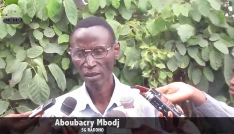La RADDHO exige la libération immédiate de Karim Wade