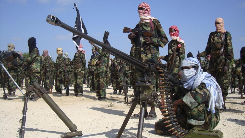 Les shebabs somaliens se réclament ouvertement de l'idéologie du jihad mondial prôné par al-Qaïda. Reuters / Feisal Omar