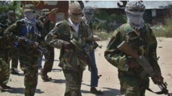 Un chef des islamistes du groupe Al-shebab a été arrêté dans une région située près de la frontière avec le Kenya