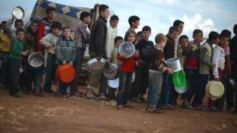 Le gouvernement syrien est disposé à discuter avec l'opposition pour mettre fin à la guerre