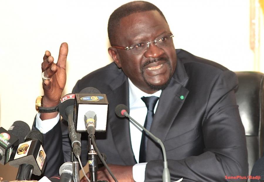 Agriculture au Senegal: Le gouvernement enclenche la modernisation