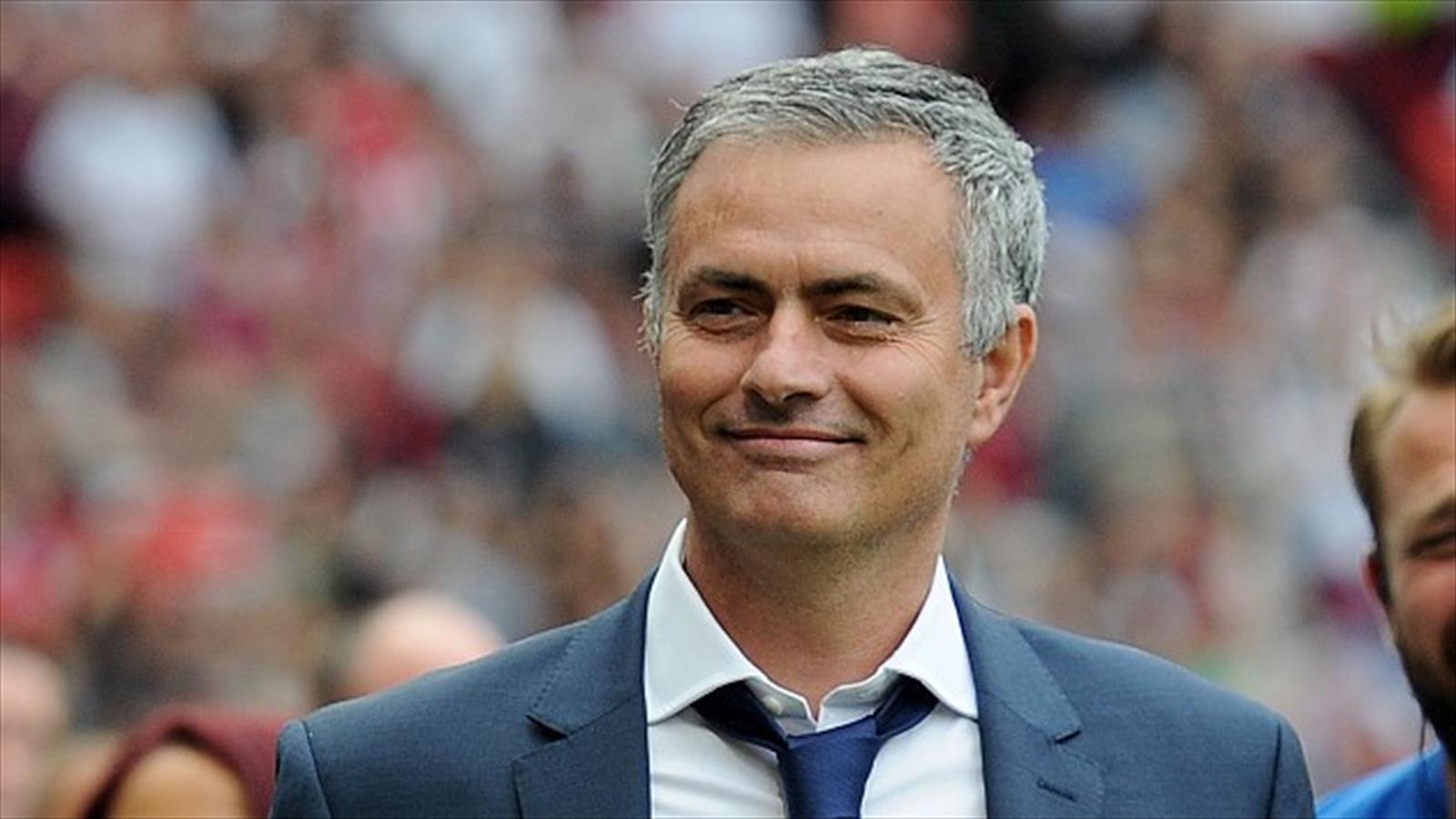 Chelsea : le Real répond à Mourinho