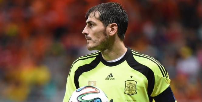 Real : le futur Casillas déniché ?