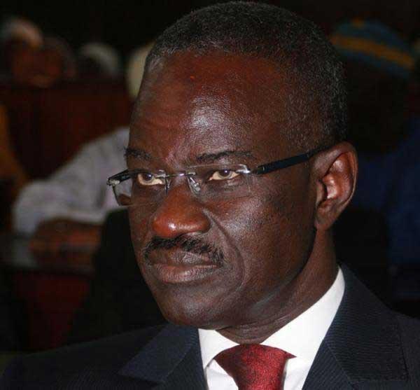 Malaise à la CENA: le Secrétaire général claque la porte