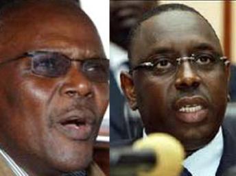 Gouvernement: le départ du PS entre les mains de Macky (Tanor)