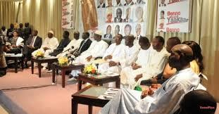 Le Parti-Cartel Benno Bokk Yakaar, un danger pour la démocratie Sénégalaise.