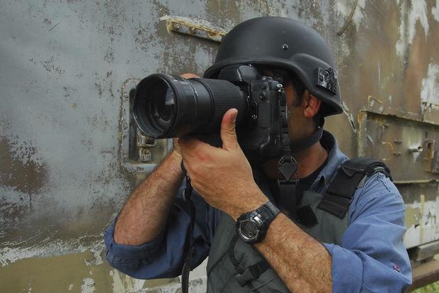 Médias-2014 : 118 journalistes et professionnels des médias tués