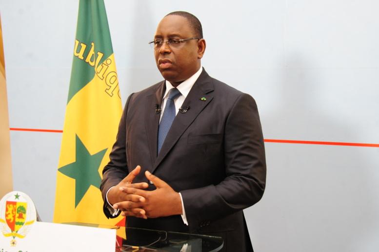 Message de nouvel an du chef de l'Etat - discours intégral: Macky Sall dresse un bilan et fixe les perspectives