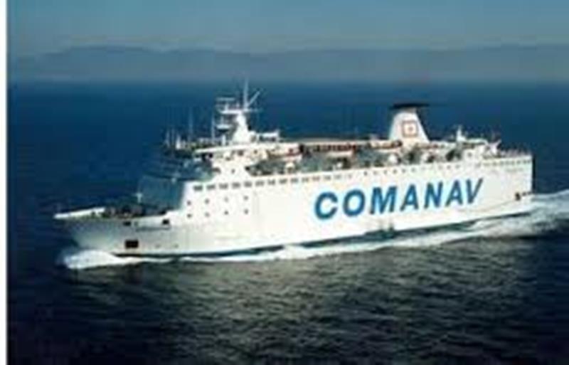 Le bateau de la Compagnie COMANAV attqué, le Mali réagit
