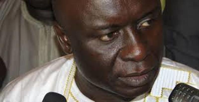 Idrissa Seck éconduit à Tivaoune, seul El Hadji Malick SY lui ouvre ses portes