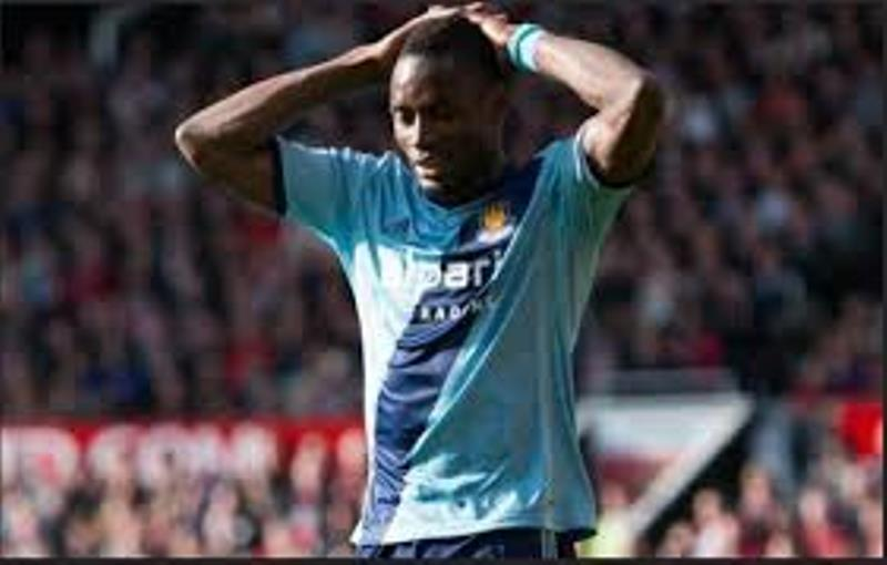 CAN 2015: Diafra Sakho vers le forfait ?