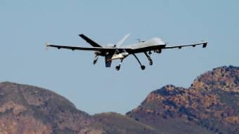 La France commande trois autres drones pour l'opération contre les jihadistes dans le Sahel