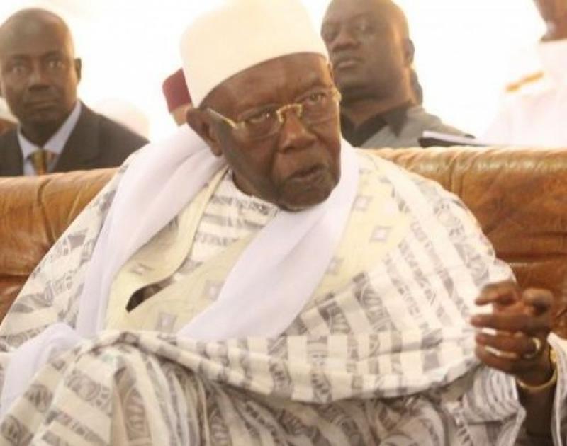 Gamou2015-Cérémonie officielle : Serigne Abdou Aziz Sy aux dirigeants « cessez d'être égoïstes »
