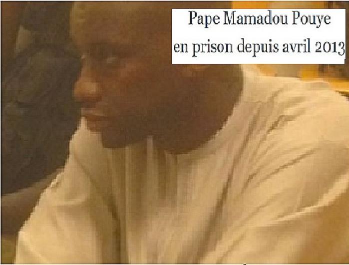 Direct procès de Karim: Pape Mamadou Pouye veut être entendu sur le fonds