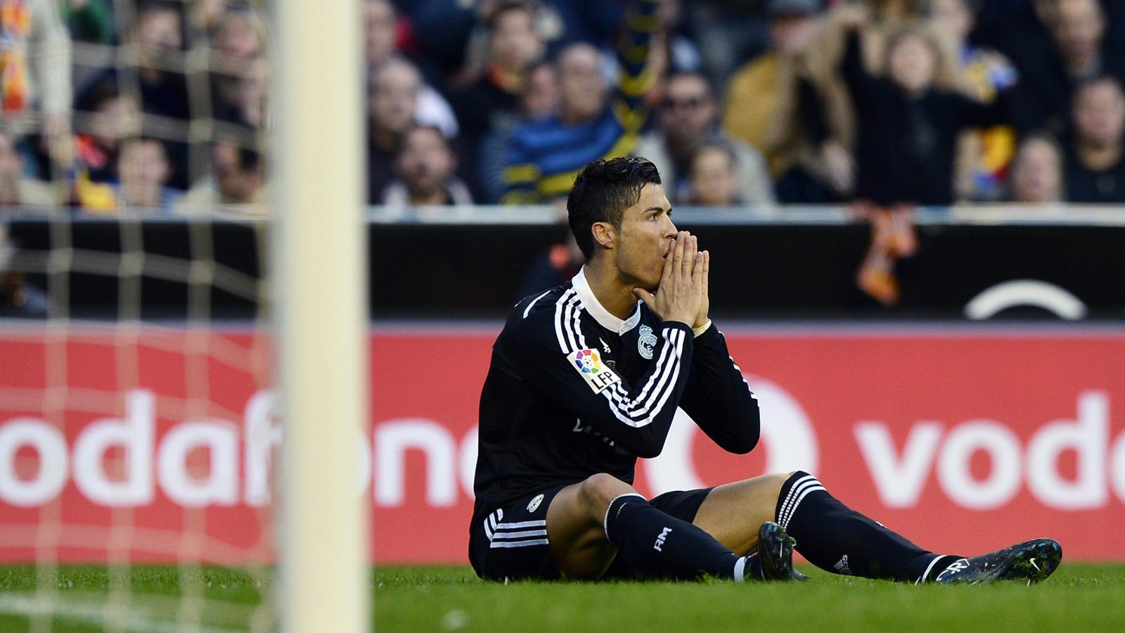 Liga - 17e journée : Evènement en Espagne, Valence fait chuter le Real (2-1)