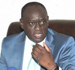 Déclaration de patrimoine à l'Ofnac: Me El Hadji Diouf plaide pour les ministres retardataires