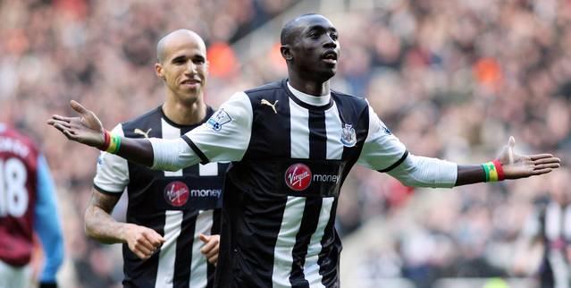 CAN 2015-Papis Demba Cissé: «Si j'ai mal, je ne vais pas jouer»