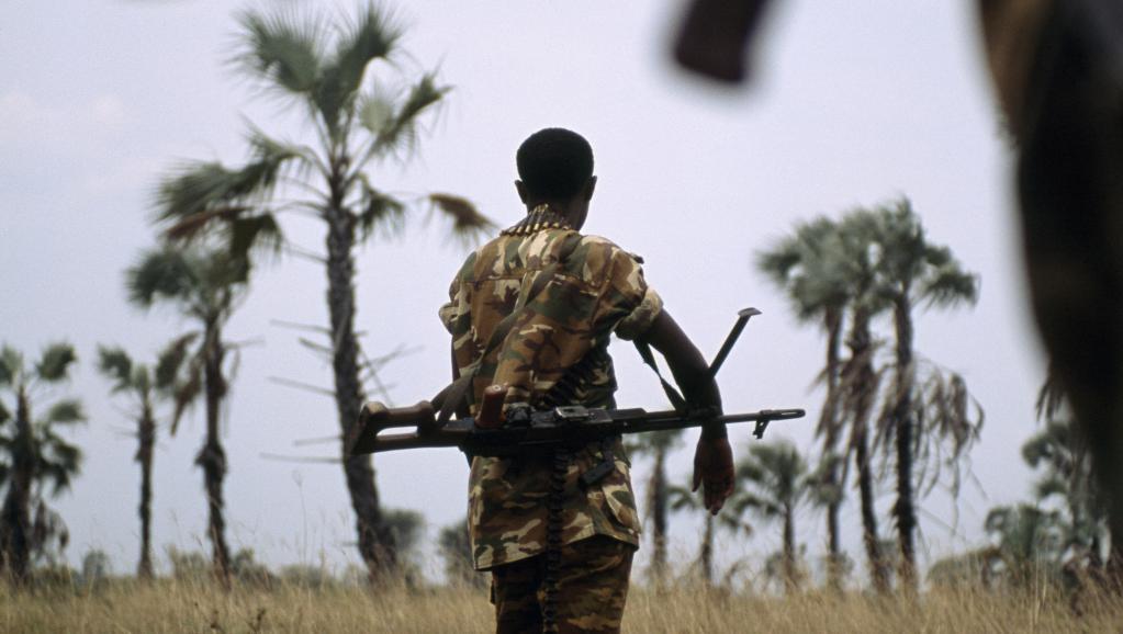 Les experts onusiens dénoncent notamment le fait que Bujumbura n'ait pas notifié la présence de ses troupes en soutien aux FARDC.