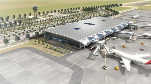 Aéroport Blaise Diagne : la mise en service pour cette année 2015, comité de transfert sur le pied d'œuvre