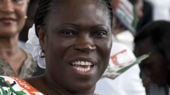 Les dignitaires de l'ancien régime, dont Simone Gbagbo, et les inculpés bénéficiant d'une liberté conditionnelle, seront jugés plus tard.