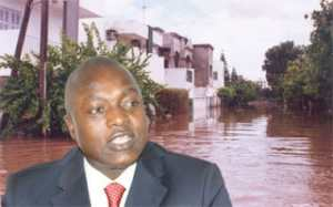 Marchés de gré à gré : Oumar Guèye se noie dans la gestion du fond spécial des inondations