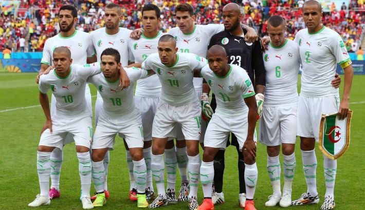 CAN 2015 : les fennecs en quête d'un 2è titre continental ! Présentation de l'Algérie